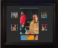 Star Trek The Original Series Double