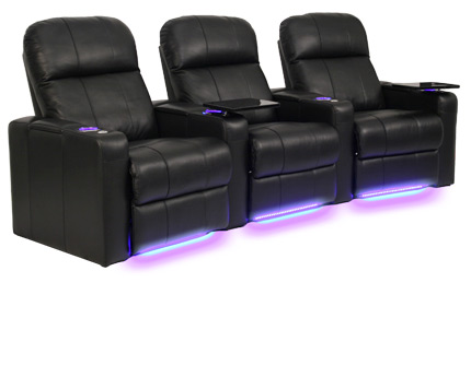 Seatcraft Venetian 7000 Home Theater Seating