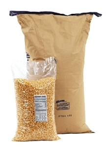 Handy Pack Bulk Popcorn 50 lb Bag