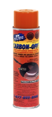 Carbon-Off Cleaner