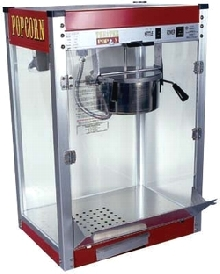 Theater 8oz Popcorn Machine
