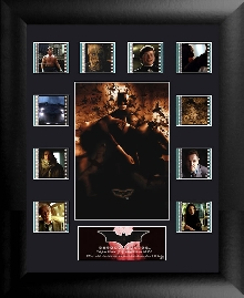 Batman Begins (S1) Mini Montage Film Cell