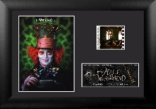 Alice In Wonderland Mad Hatter Minicell