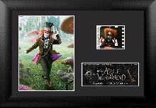 Alice In Wonderland Mad Hatter City Scene Minicell