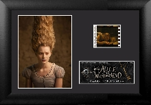 Alice In Wonderland Alice Hair Up Minicell