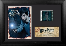 Harry Potter and the Deathly Hallows (S1) Mini Film Cell