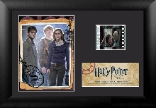Harry Potter and the Deathly Hallows (S2) Mini Film Cell