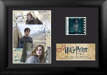 Harry Potter and the Deathly Hallows (S3) Mini Film Cell