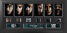 Harry Potter and the Deathly Hallows (S1) Deluxe Film cell