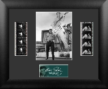 Elvis Presley (S10) Double Film Cell