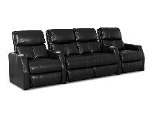 Klaussner Ambassador Home Theater Seating