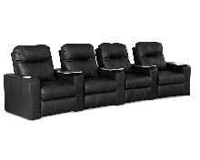 Klaussner Palace Home Theater Seating