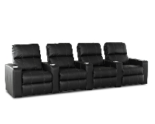 Klaussner Studio Home Theater Seating