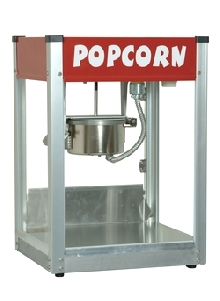 Thrifty Pop 4oz Popcorn Machine