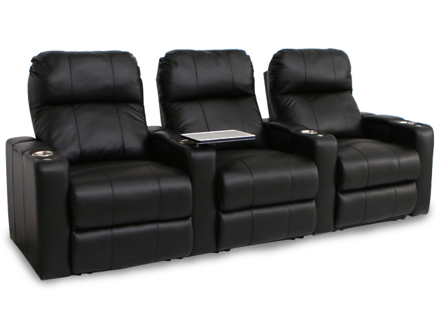 Seatcraft Tahoe Home Theater Seating