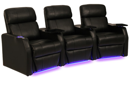 Seatcraft Sienna 7000 Home Theater Seating