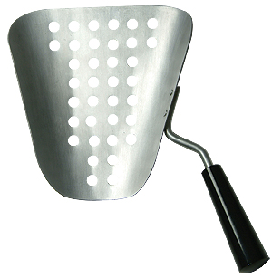 Aluminum Speed Scoop