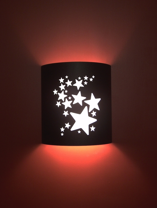 Stars Theater Sconce