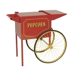 Cart for 1911 Style 6 or 8oz Popcorn Machine