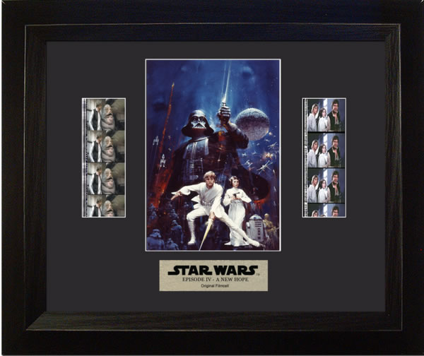 A New Hope Double (S2) Special Edition Film Cell