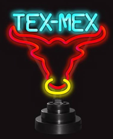 Tex-Mex Sculpture