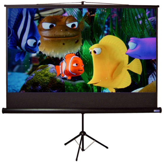 Portable Outdoor Theater Package
