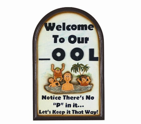 Welcome To Our _OOL