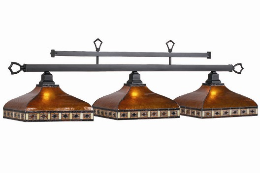 Tahoe Pool Light Fixture