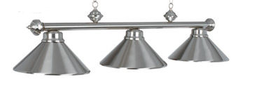 Value Priced Lighting for Bar/Pool Table
