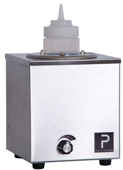 Pro-Style Warmer with Squeeze Bottle