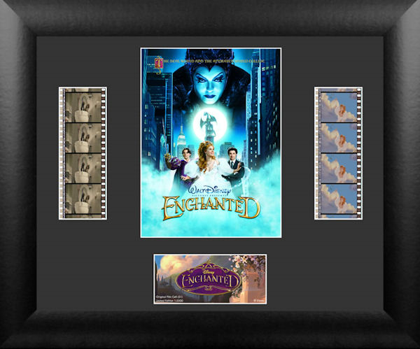 Enchanted (S1) Double