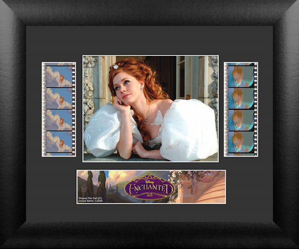 Enchanted (S1) Horizontal Double