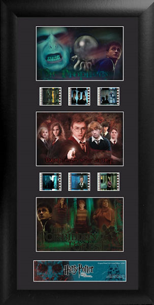Harry Potter and the Order of the Phoenix™ (S2) Upright Trio