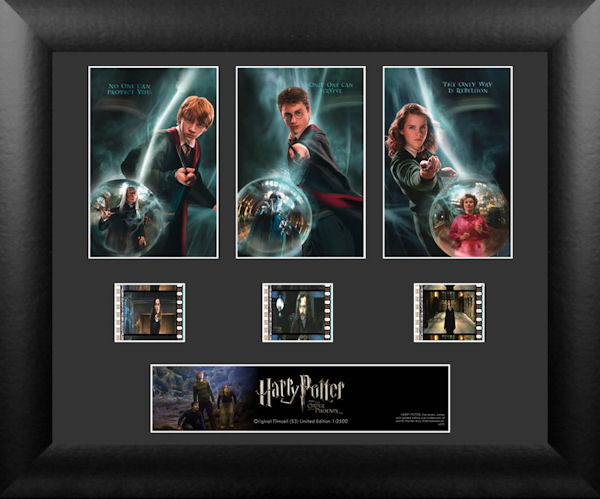 Harry Potter and the Order of the Phoenix� (S3) 3 Cell Std