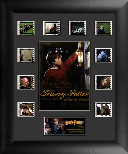 Harry Potter and the Sorcerer's Stone� (S3) Mini Montage