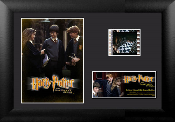 Harry Potter and the Sorcerer's Stone� (S4) Minicell