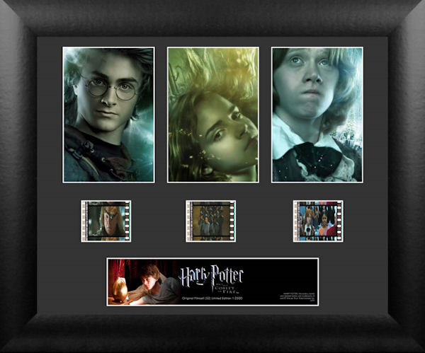 Harry Potter and the Goblet of Fire� (S2) 3 Cell Std