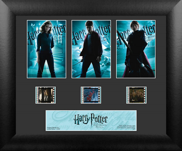 Harry Potter and the Half-Blood Prince� (S1) 3 Cell Std