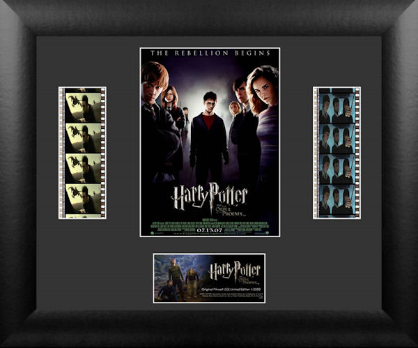 Harry Potter and the Order of the Phoenix� (S3) Double