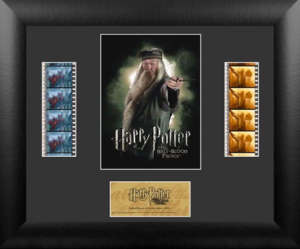 Harry Potter and the Half-Blood Prince� (S2) Double