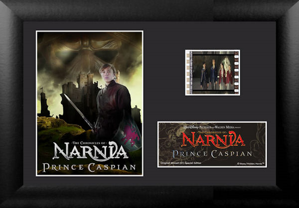 The Chronicles of Narnia: Prince Caspian (S1) Minicell