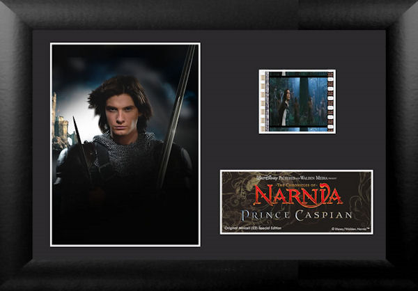 The Chronicles of Narnia: Prince Caspian (S2) Minicell