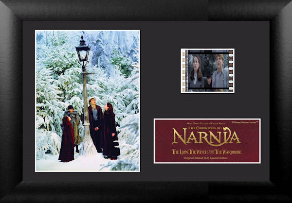 The Chronicles of Narnia: The Lion The Witch and the Wardrobe (S1) Minicell