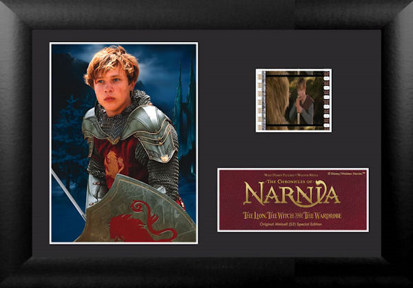 The Chronicles of Narnia: The Lion The Witch and the Wardrobe (S2) Minicell