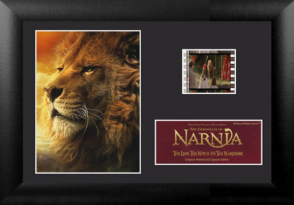 The Chronicles of Narnia: The Lion The Witch and the Wardrobe (S3) Minicell