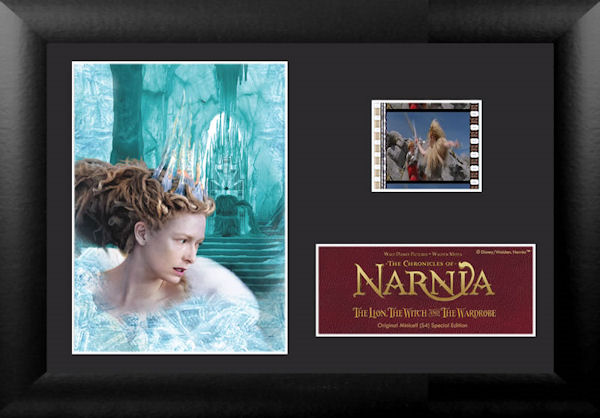 The Chronicles of Narnia: The Lion The Witch and the Wardrobe (S4) Minicell