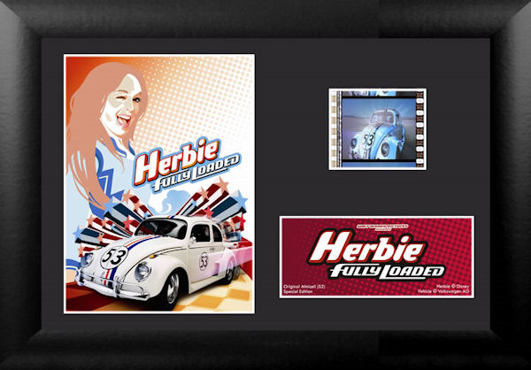 Herbie Fully Loaded (S2) Minicell