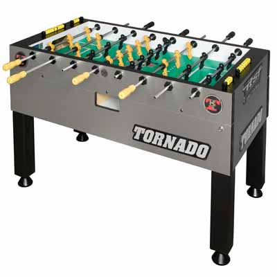 Tornado Foosball T-3000 Home Table