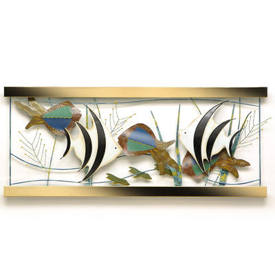 Aquarium Wall Art  sc 1 st  Stargate Cinema & Aquarium Wall Art - Stargate Cinema