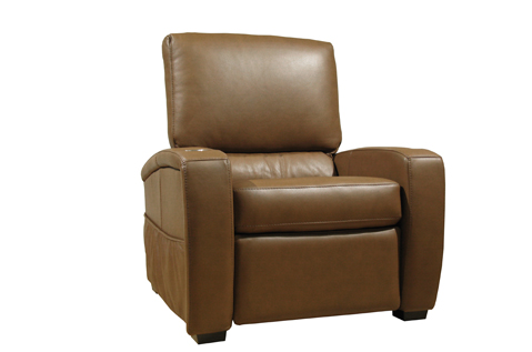 Sunset Theater Seating (Standard Leather)